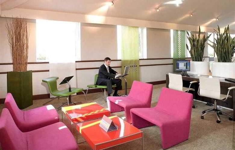Novotel Stevenage - Hotel - 1