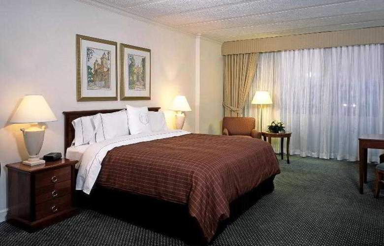 Sheraton Presidente - Hotel - 17