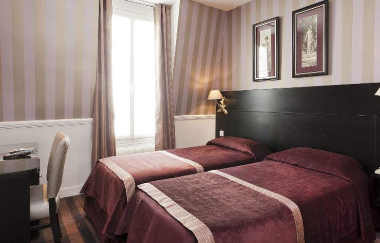 Etoile Trocadero - Room - 8