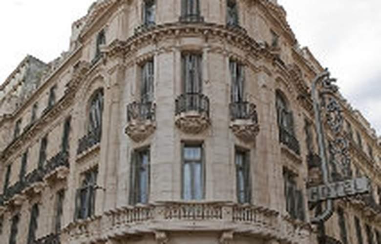 Esplendor Savoy Rosario - Hotel - 0