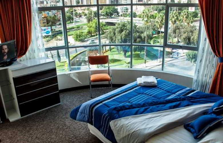 Torre Azul - Room - 5