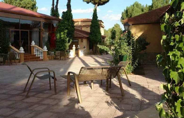 Finca Rural La Villa Don Quijote - Hotel - 23