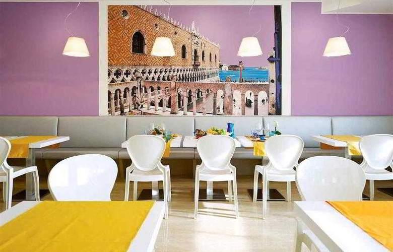 Mercure Venezia Marghera - Hotel - 19