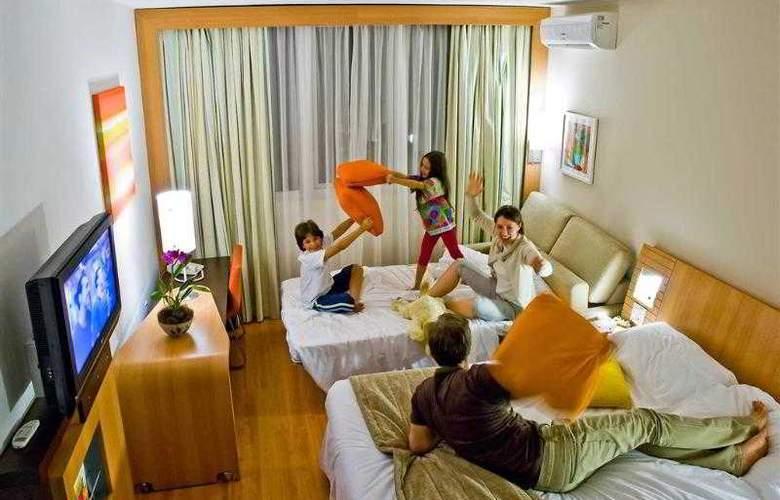 Novotel Morumbi - Hotel - 11