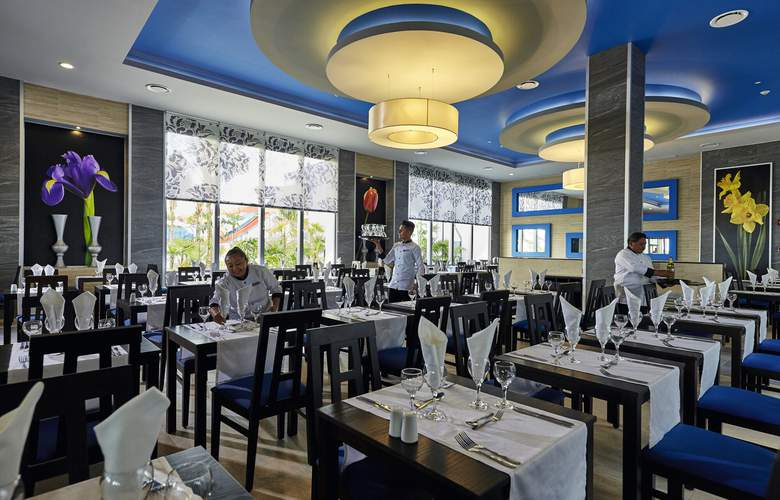 Riu Dunamar - Restaurant - 38