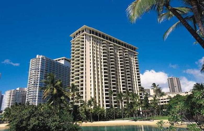 Hilton Grand Vacations at Hilton Hawaiian Village - Hotel - 0