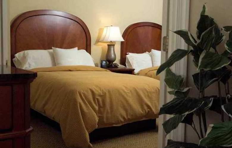 Homewood Suites by Hilton Jackson-Ridgeland - Hotel - 8