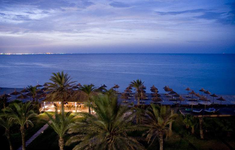 Royal Thalassa Monastir - Beach - 6