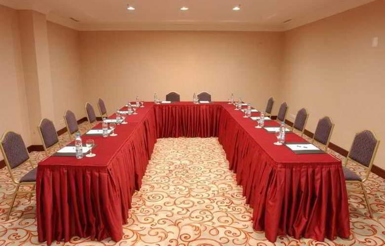 Radisson, Tashkent - Conference - 9