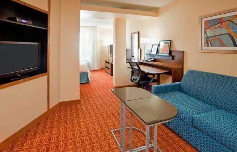 Fairfield Inn & Suites Austin South - Hotel - 11