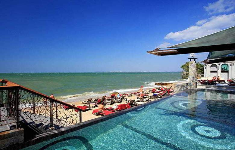 Modus Resort Pattaya - Sport - 66