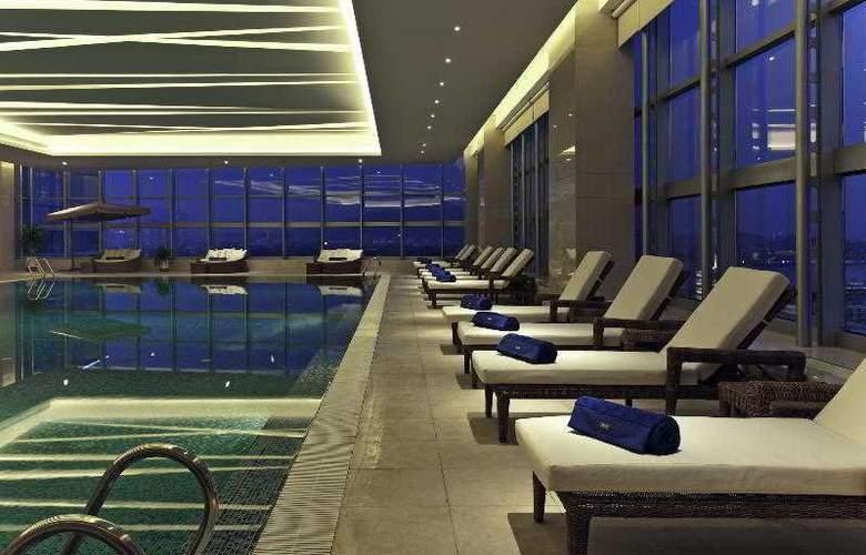 The Westin Nanjing - Pool - 3