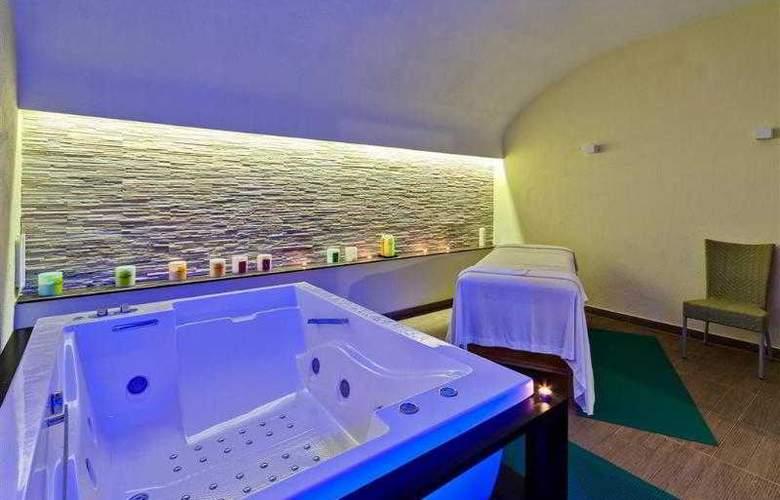 Best Western Regina Palace Terme - Hotel - 57