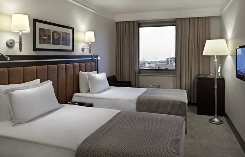 Holiday Inn Istanbul Old City - Room - 8