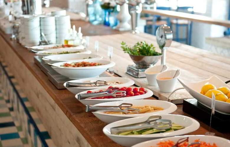 Prima Tel Aviv - Restaurant - 29