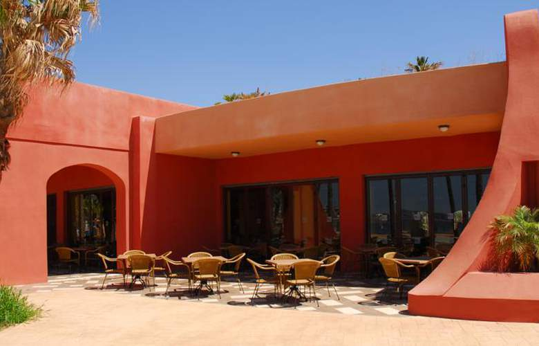 Holiday World Resort - Terrace - 9