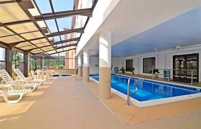 Best Western Joliet Inn & Suites - Hotel - 55