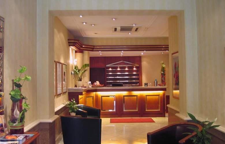 Best Western Hotel Hansa - General - 4