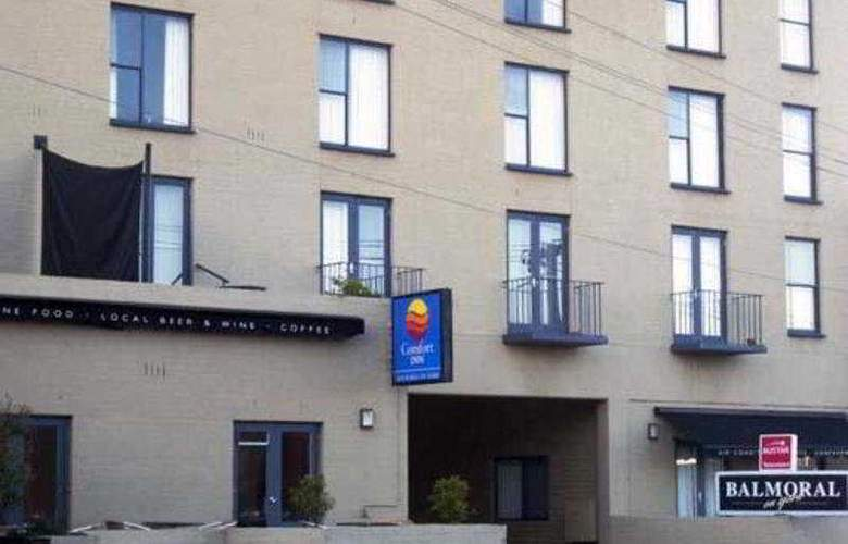 Best Western Balmoral On York - General - 1