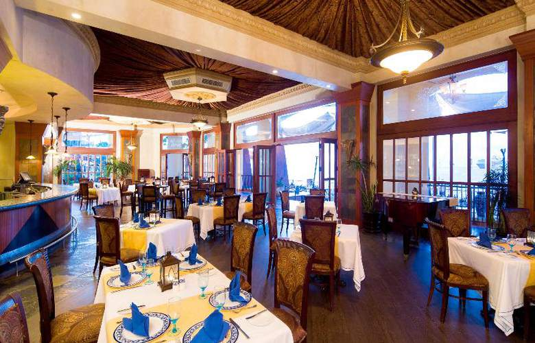 Villa del Arco Beach Resort and Grand Spa - Restaurant - 44