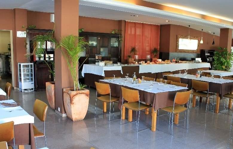 Campomar Playa - Restaurant - 33