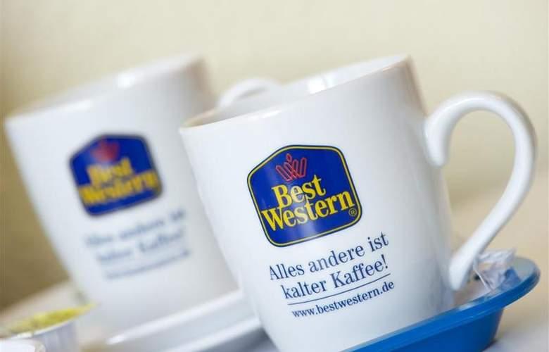 Best Western Achim Bremen - Hotel - 26