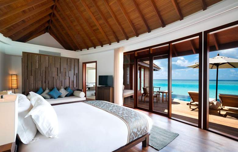 Anantara Dhigu Maldives Resort - Room - 1