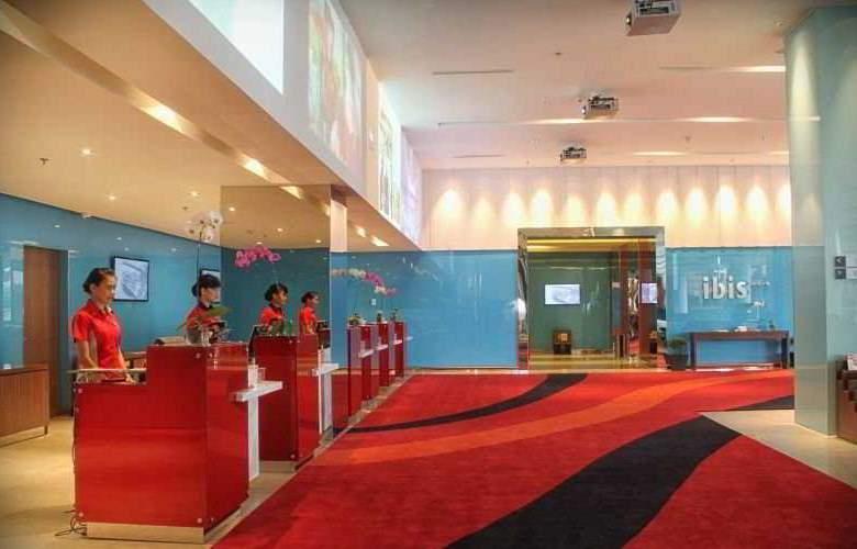 Ibis Bandung Trans Studio - General - 1