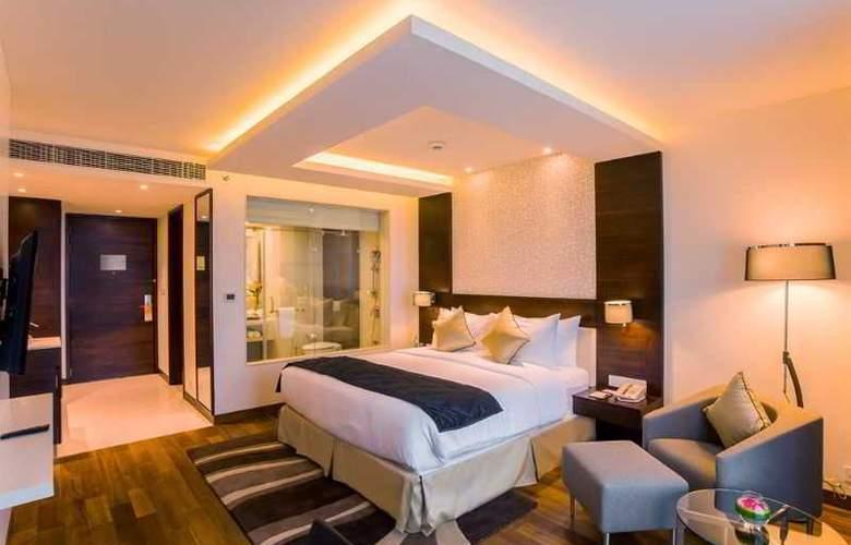 Howard Johnson Bengaluru Hotel - Room - 10