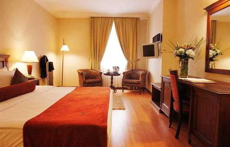 Lares Park Hotel - Room - 3