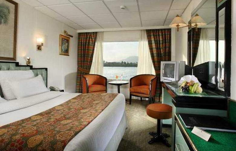 M/S Sonesta Sun Goddess Nile Cruise - Room - 5