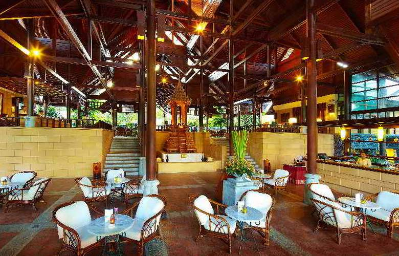 Nora Beach Resort & Spa, Koh Samui - Bar - 4