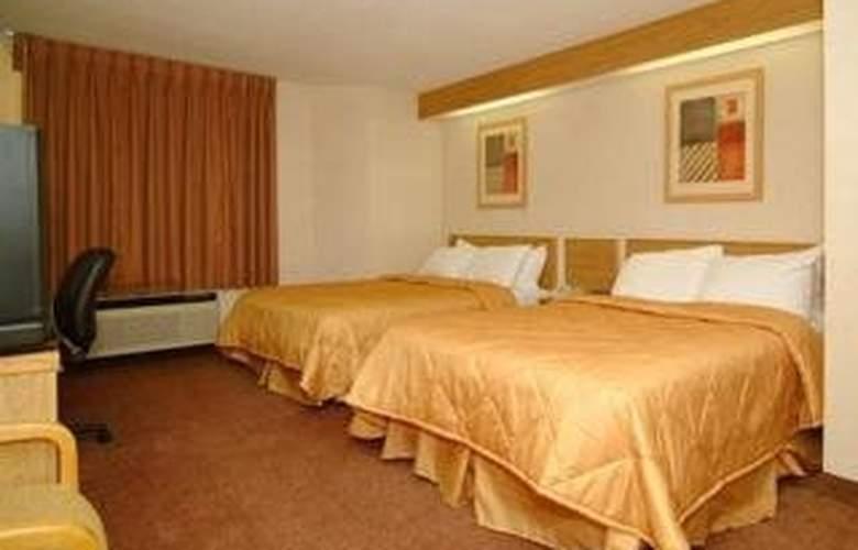 Sleep Inn (Betonville) - Room - 2