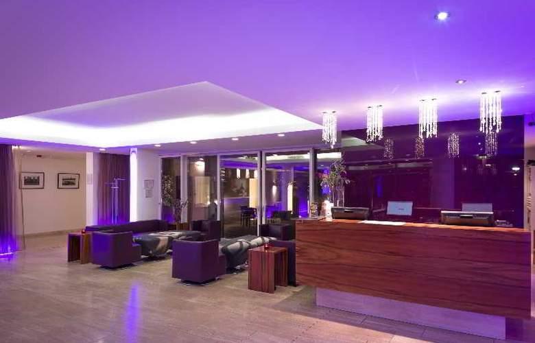 Pakat Suites Hotel - General - 12