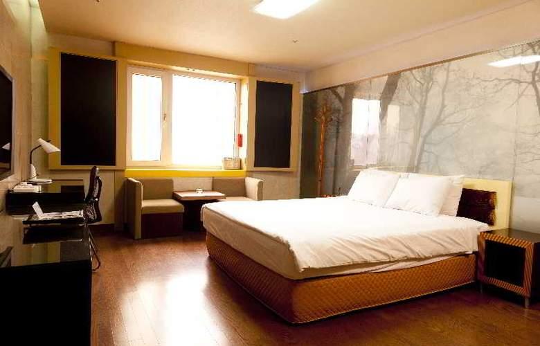 Landmark - Room - 6