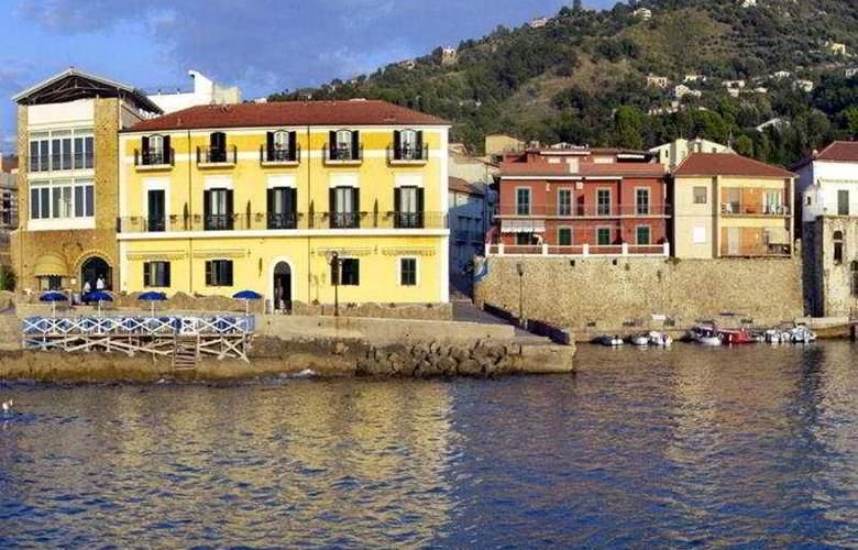 Villa Sirio Hotel - General - 3
