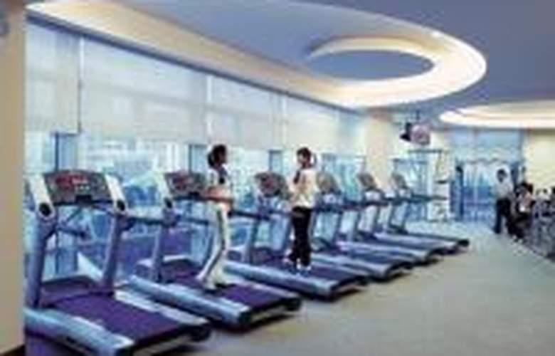 Shangri-La Hotel - Sport - 6