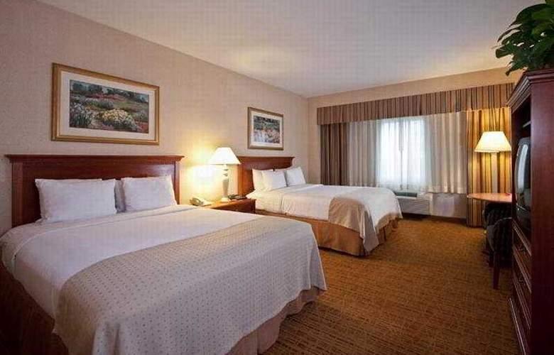 Holiday Inn Mission Valley - Room - 3