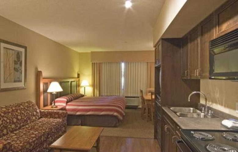 Whistler Blackcomb Lodge - Room - 3
