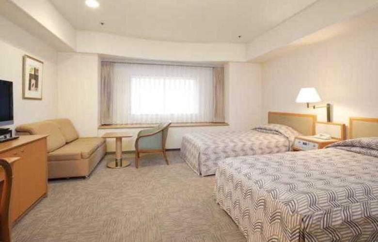 Sapporo Grand - Room - 17