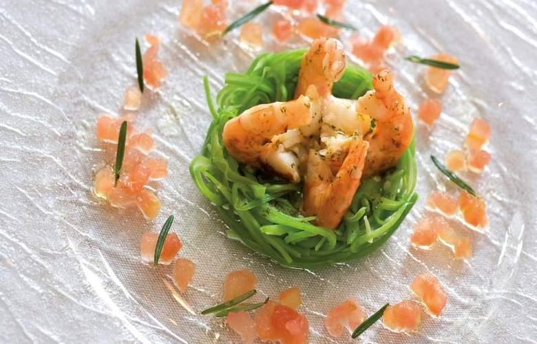 Riu Palace Tres Islas - Restaurant - 23