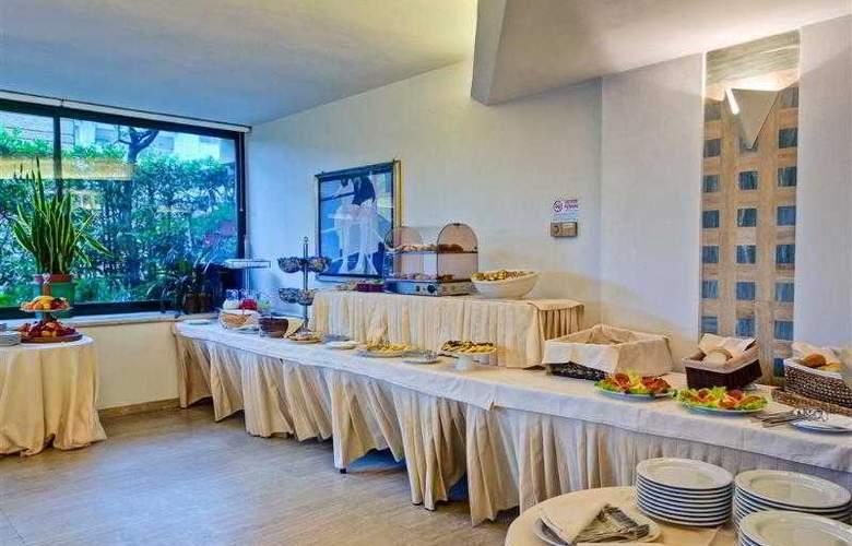 Best Western Europa - Hotel - 37