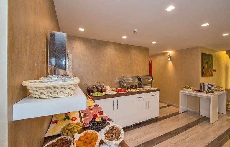 Inntel - Restaurant - 3