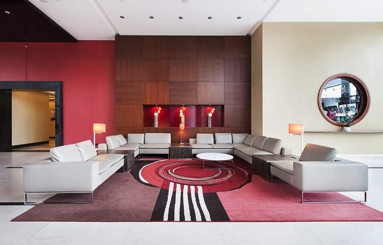 Hilton Warsaw - General - 1