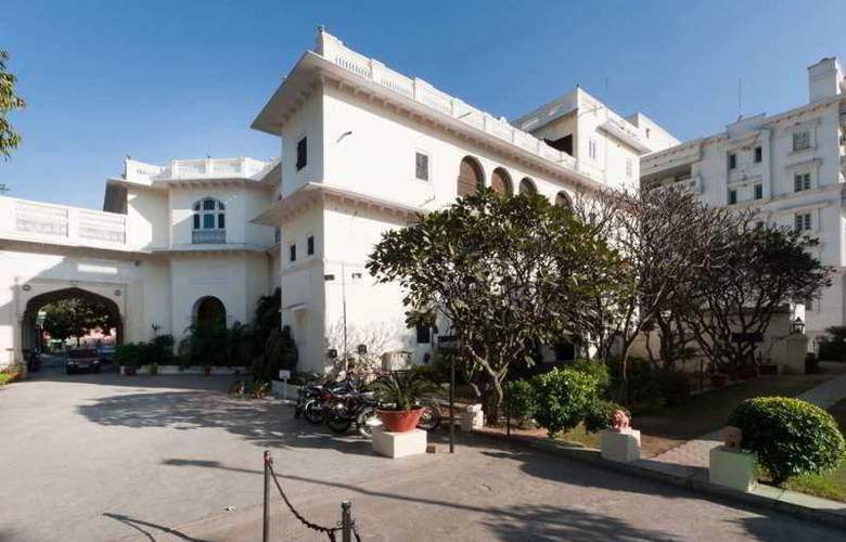Hari Mahal Palace - Hotel - 8