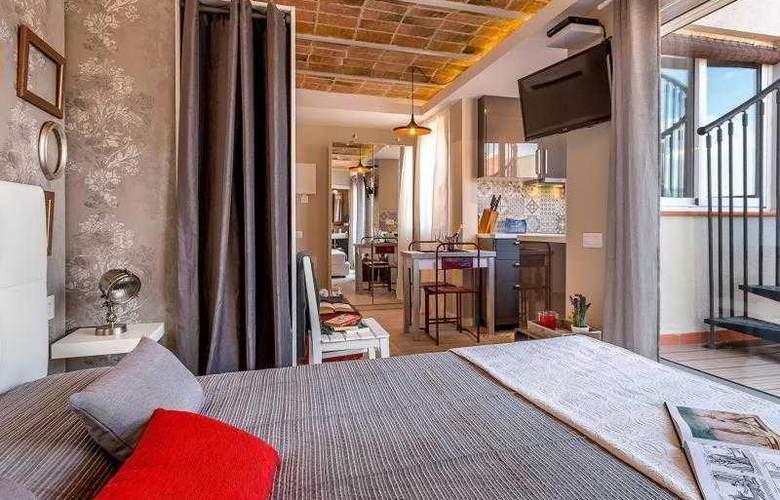 Urban District - Vintage Suites - Room - 2