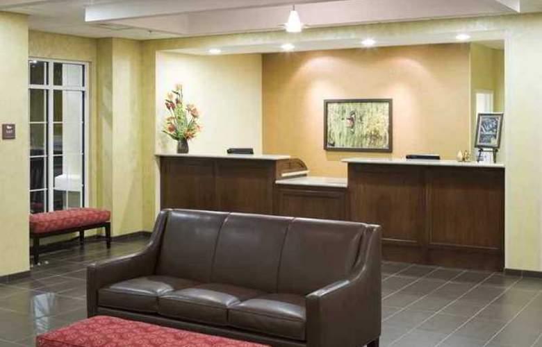 Homewood Suites by Hilton, Fresno - Hotel - 0