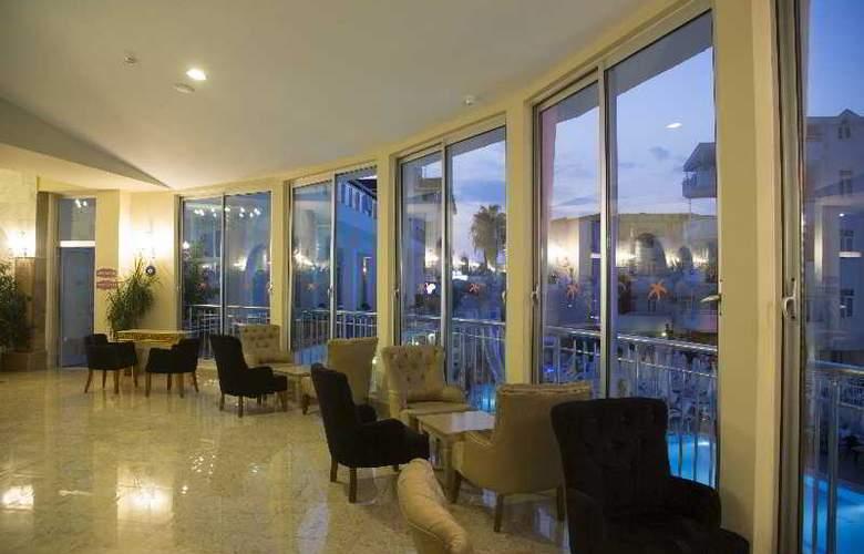 Merve Sun - Hotel - 11