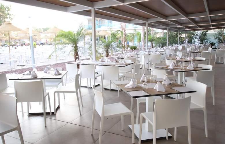 Ohtels Roquetas - Terrace - 11