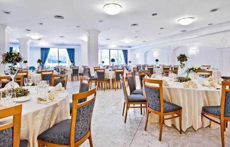 BEST WESTERN Hotel Fiuggi Terme Resort & Spa - Hotel - 60